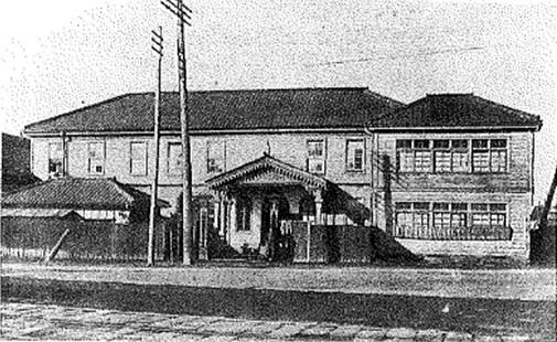 神田橋校舎